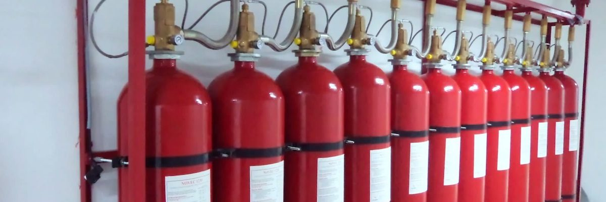 Firefighting Design Services --Millat Consultants