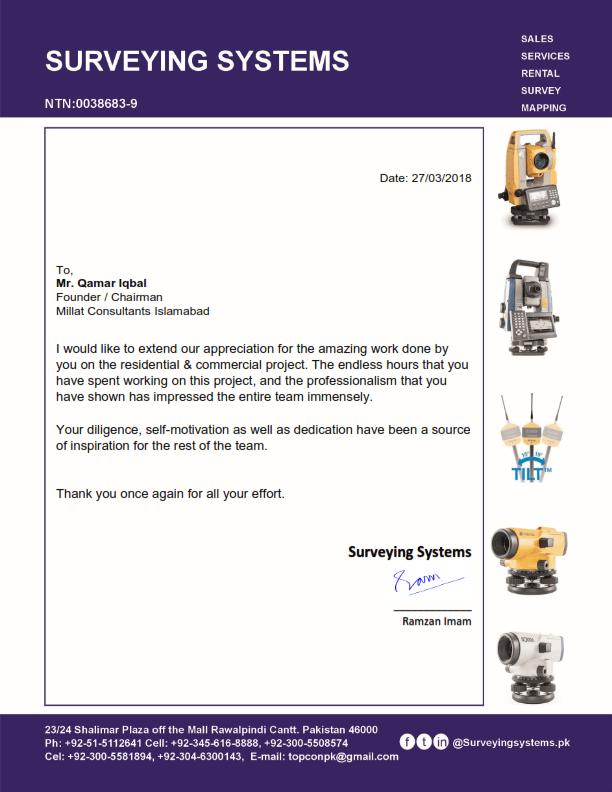 APPRECIATION-surveying systems_001