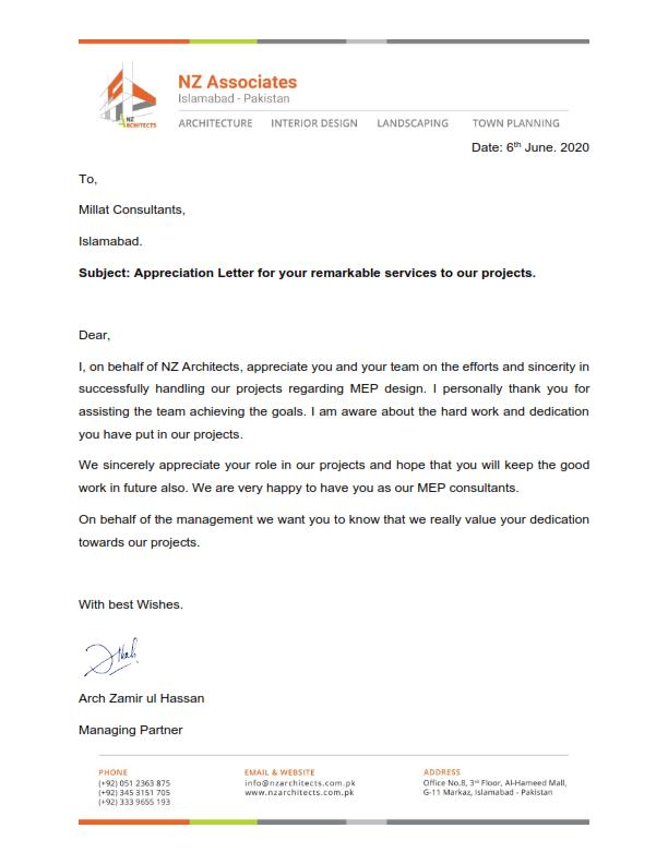 Letter of appreciation_001