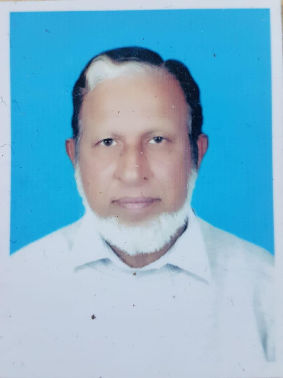 AHMAD SHAMIM